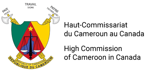 Haut-commissariat Cameroun Ottawa